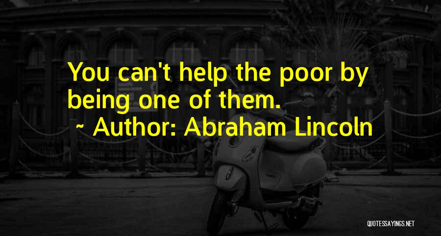 Abraham Lincoln Quotes 120809