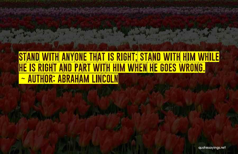 Abraham Lincoln Quotes 1220117