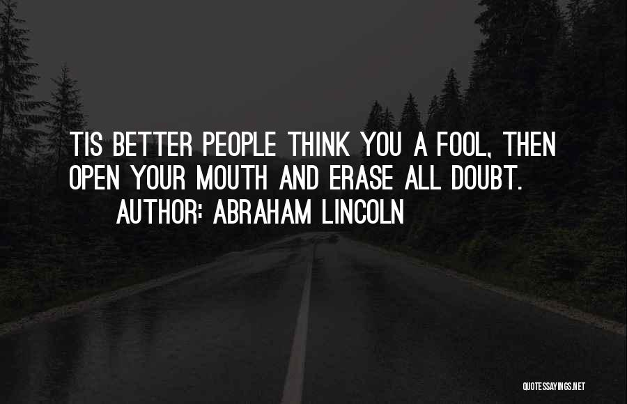 Abraham Lincoln Quotes 1279170