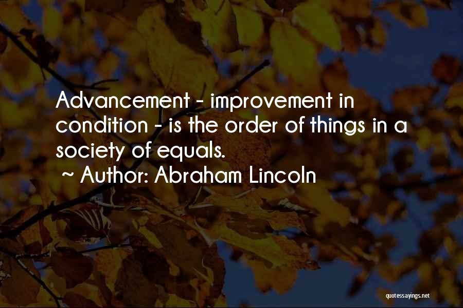 Abraham Lincoln Quotes 1358178