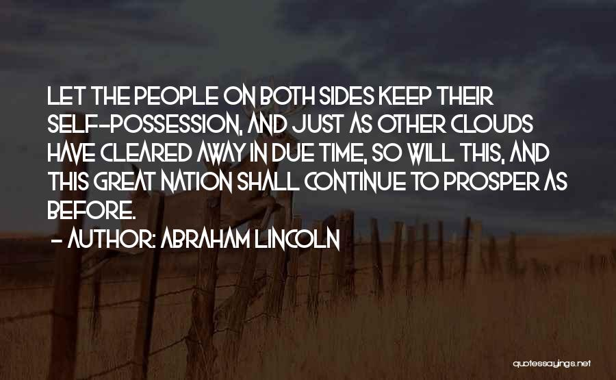 Abraham Lincoln Quotes 1405362