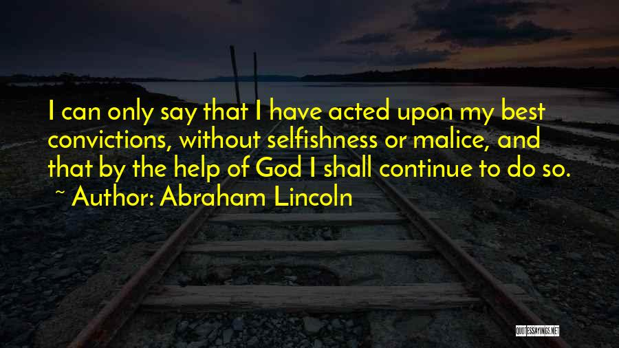 Abraham Lincoln Quotes 157881