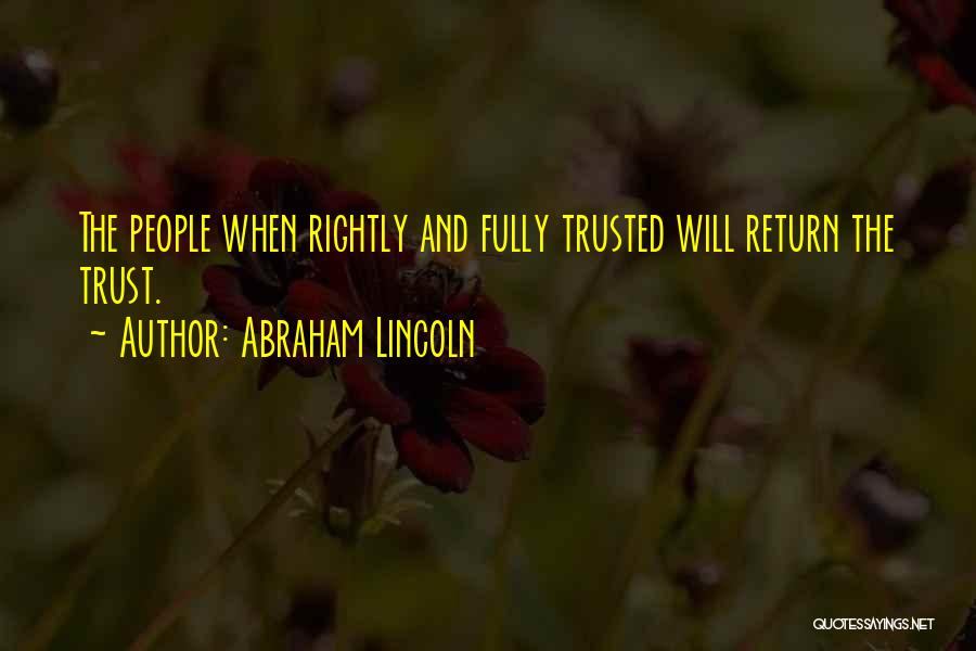 Abraham Lincoln Quotes 1603397