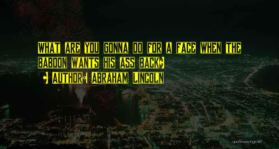 Abraham Lincoln Quotes 1609065