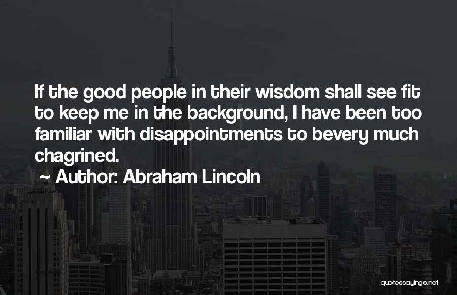Abraham Lincoln Quotes 1754328