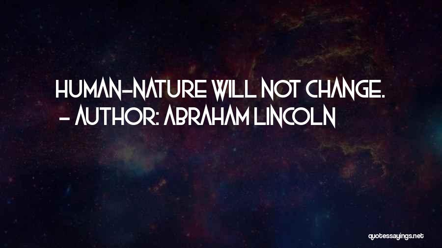 Abraham Lincoln Quotes 188270