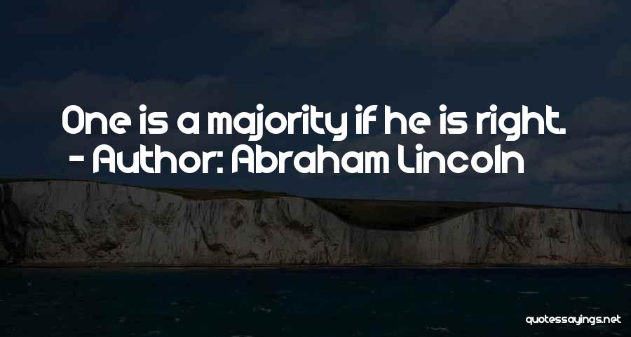 Abraham Lincoln Quotes 1910968