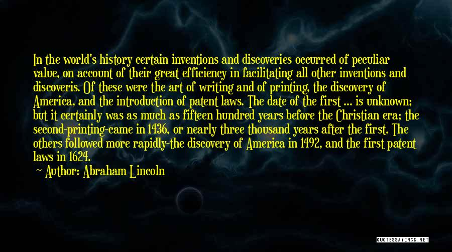 Abraham Lincoln Quotes 1966851