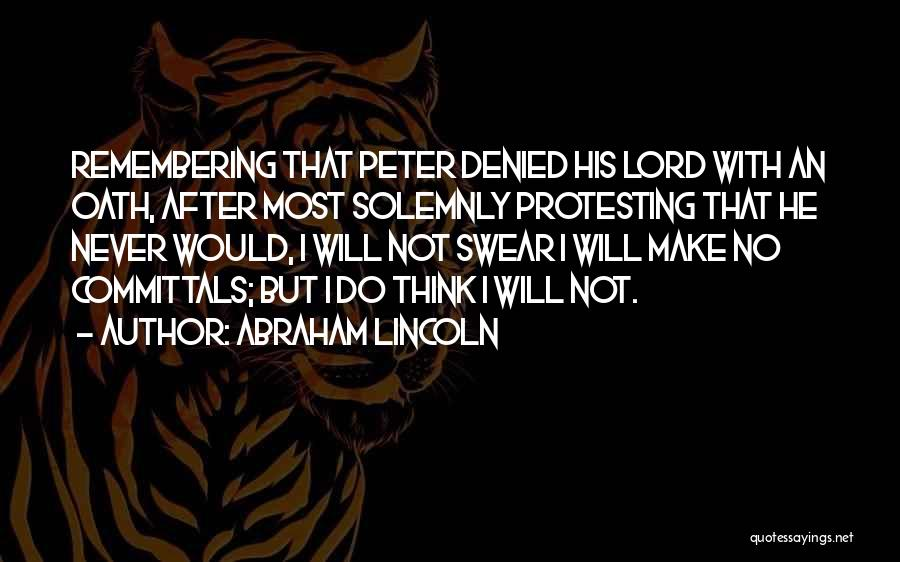 Abraham Lincoln Quotes 1970432