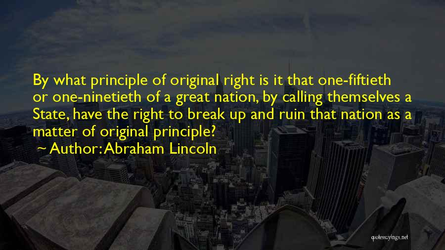 Abraham Lincoln Quotes 2029073