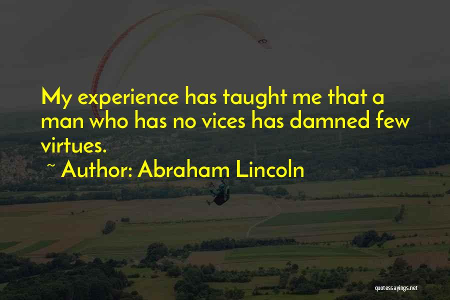 Abraham Lincoln Quotes 2074241