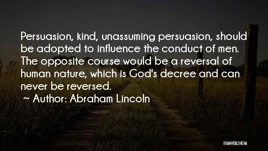 Abraham Lincoln Quotes 2078262