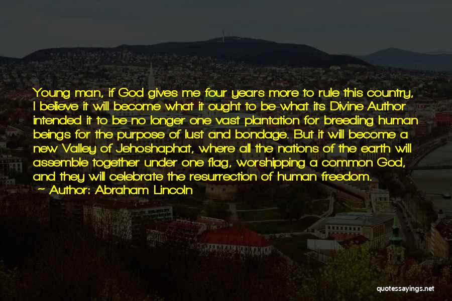 Abraham Lincoln Quotes 2178717