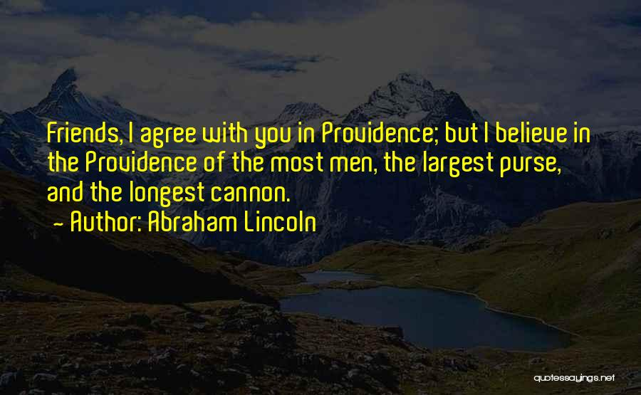 Abraham Lincoln Quotes 2204821