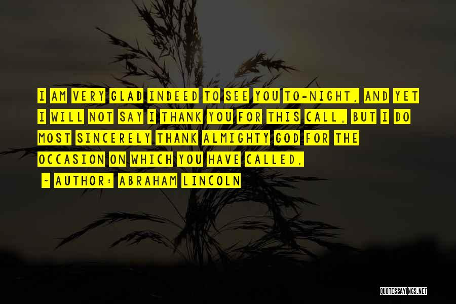 Abraham Lincoln Quotes 318429