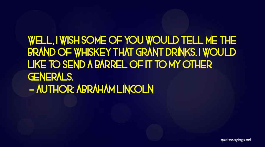 Abraham Lincoln Quotes 325007