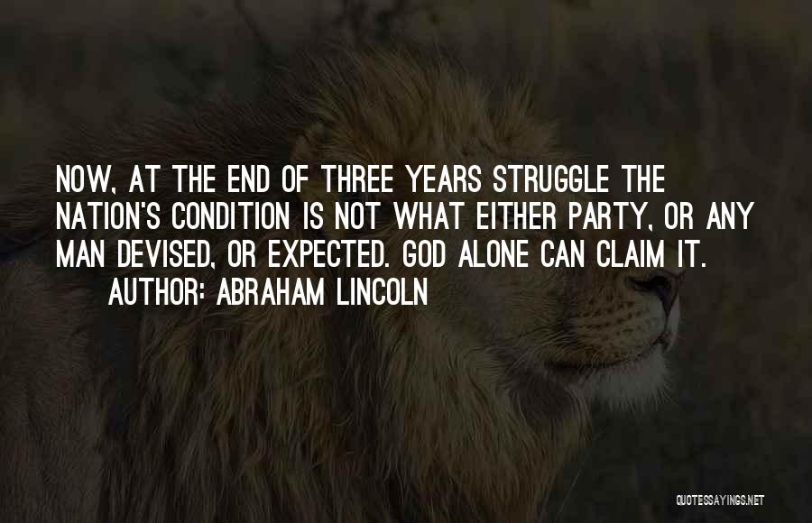 Abraham Lincoln Quotes 352580