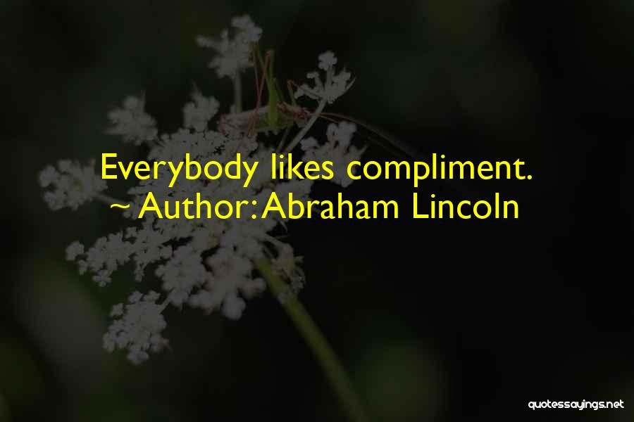 Abraham Lincoln Quotes 389919