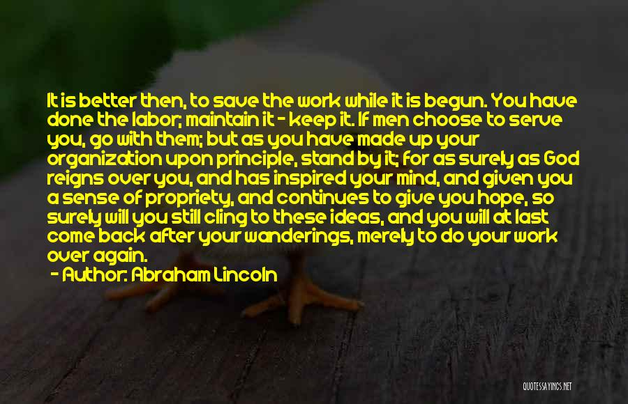 Abraham Lincoln Quotes 423593