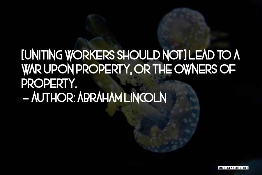 Abraham Lincoln Quotes 443254