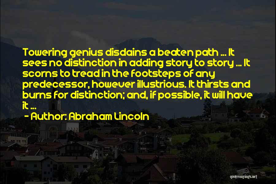 Abraham Lincoln Quotes 458967