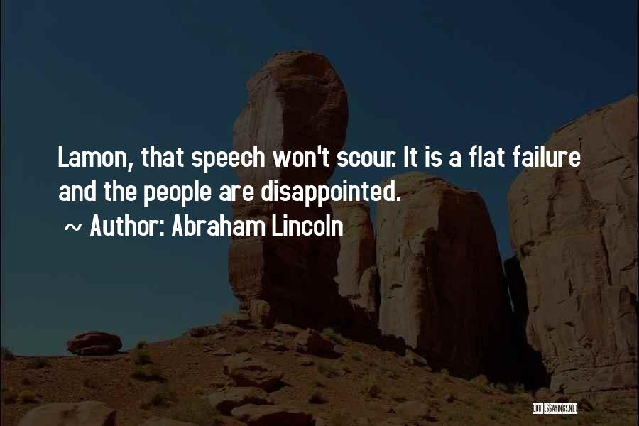 Abraham Lincoln Quotes 495112