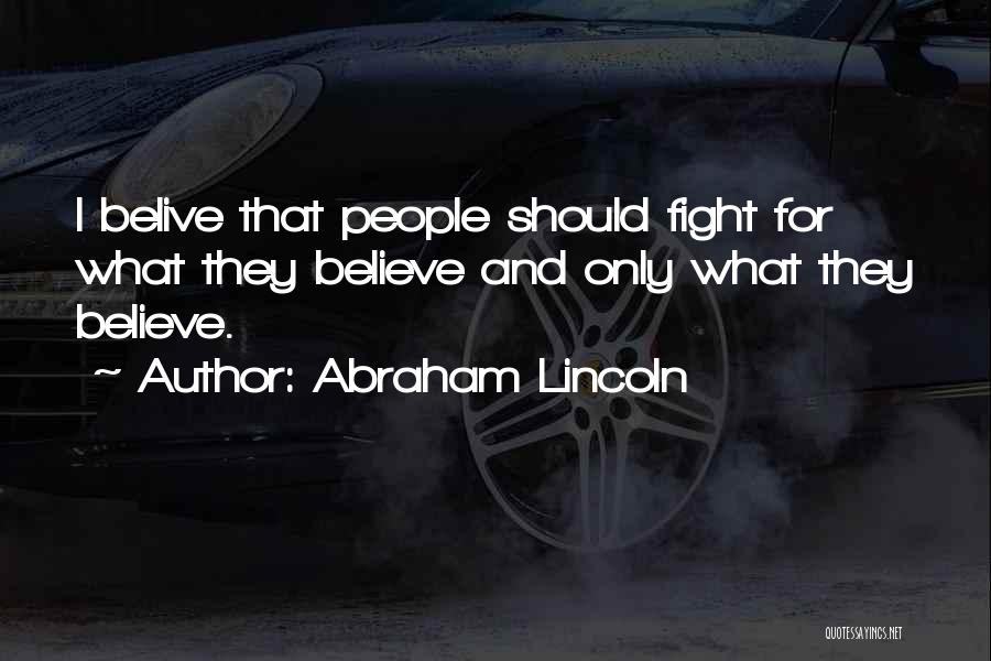Abraham Lincoln Quotes 538010