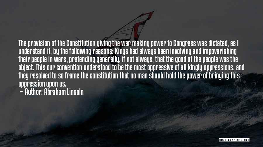Abraham Lincoln Quotes 551204
