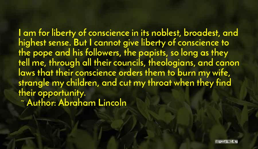Abraham Lincoln Quotes 595911
