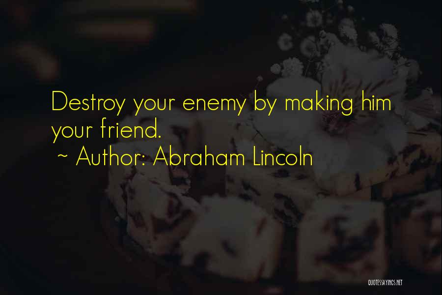Abraham Lincoln Quotes 638385