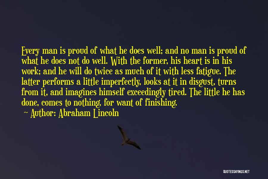 Abraham Lincoln Quotes 649835
