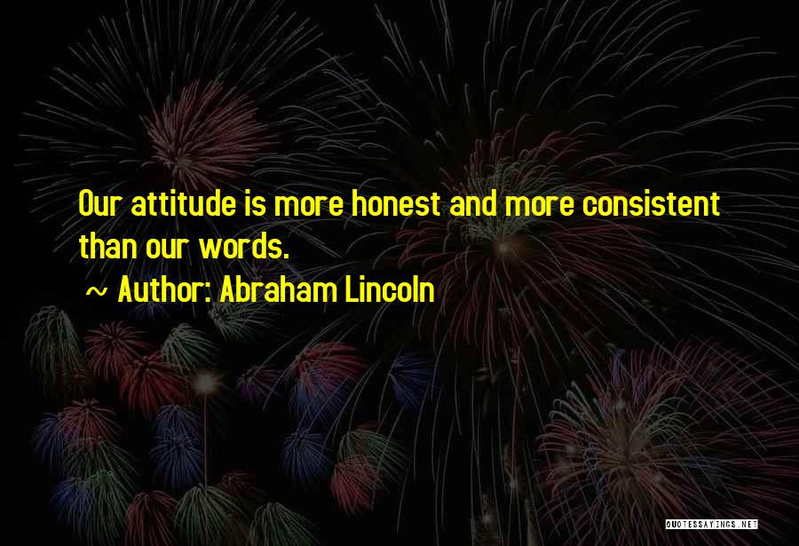 Abraham Lincoln Quotes 665787