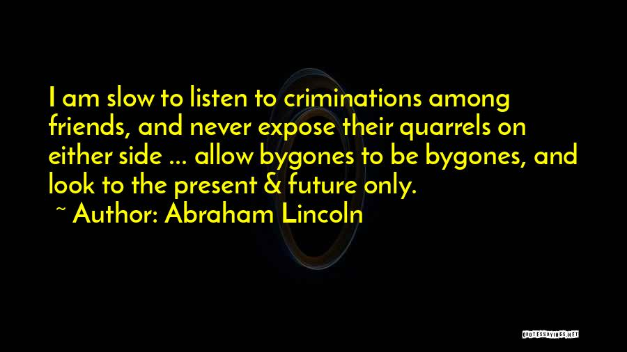 Abraham Lincoln Quotes 683323