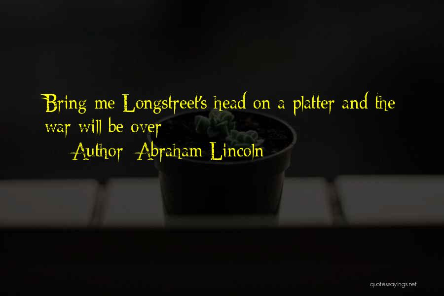 Abraham Lincoln Quotes 708853