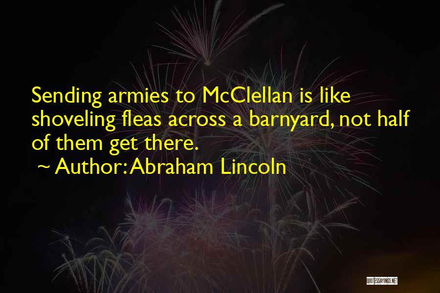 Abraham Lincoln Quotes 763813