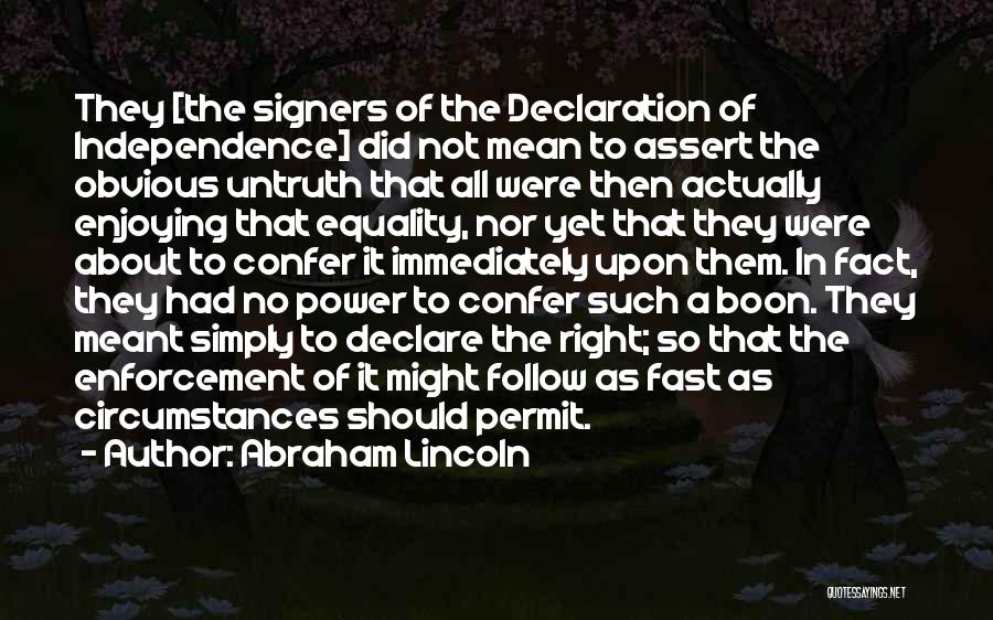 Abraham Lincoln Quotes 781662