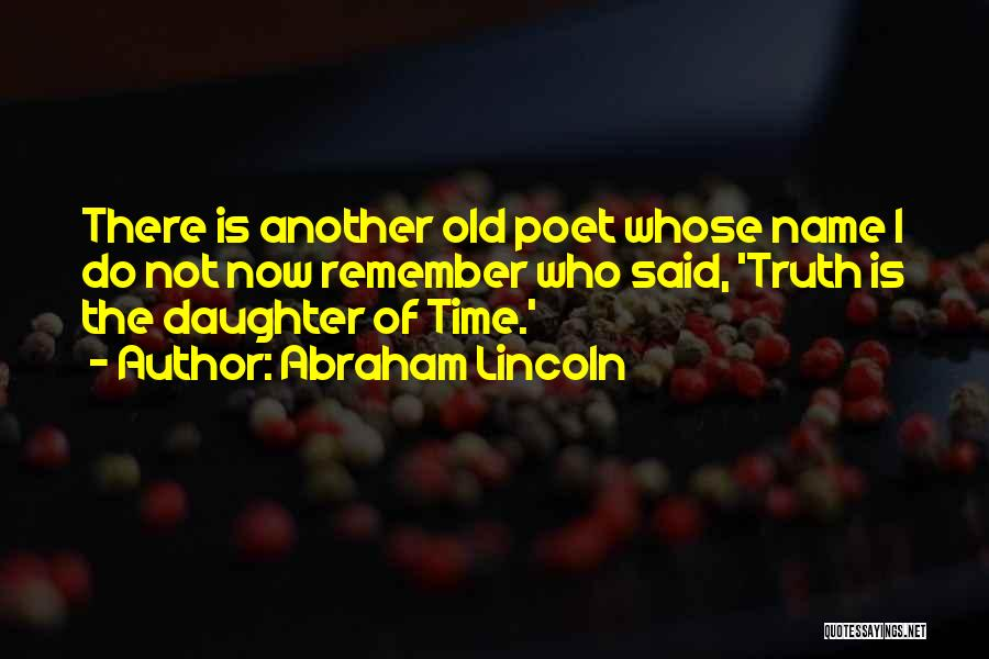 Abraham Lincoln Quotes 829333