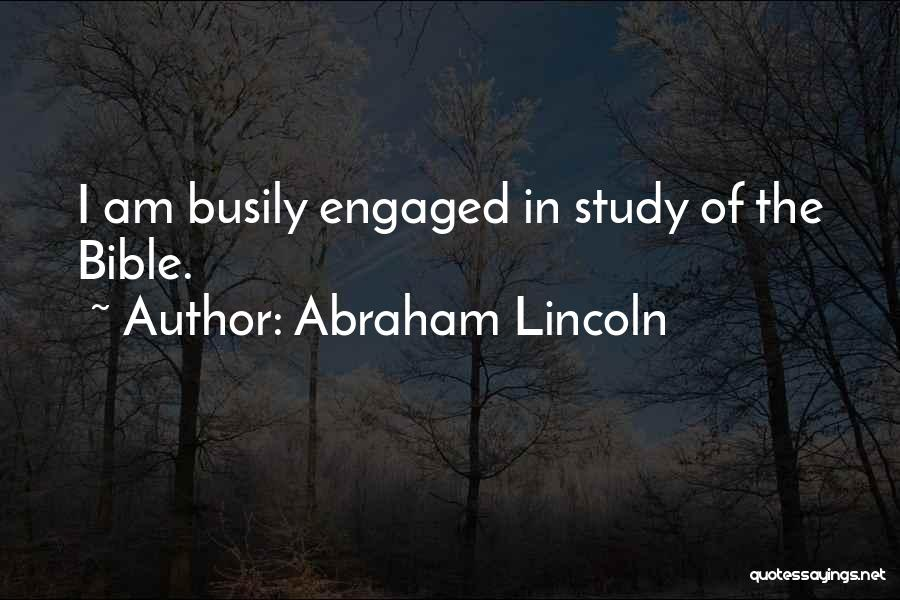 Abraham Lincoln Quotes 87768