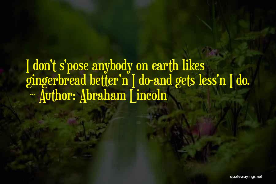 Abraham Lincoln Quotes 891007