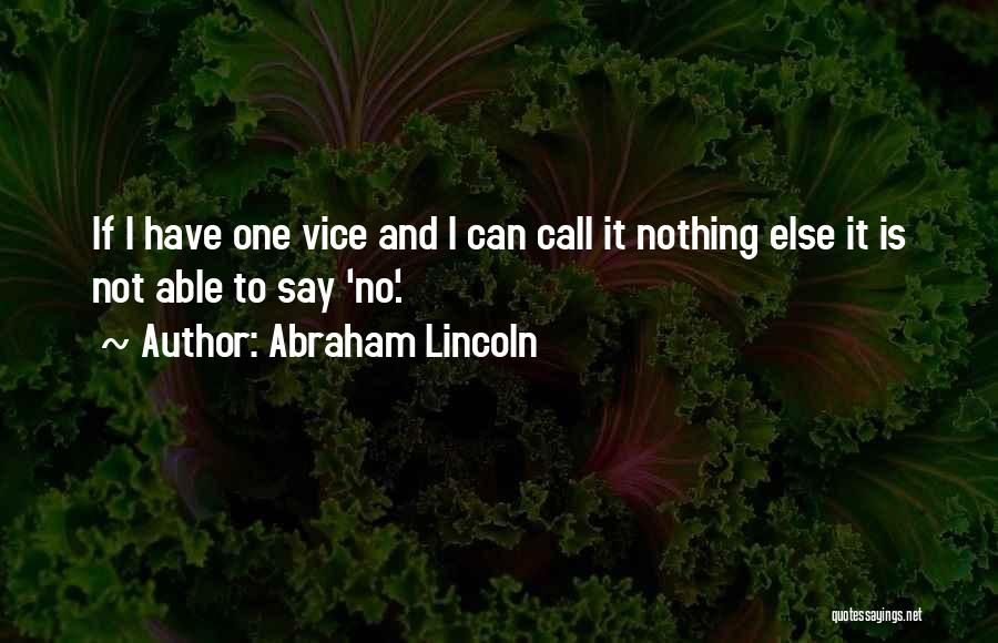 Abraham Lincoln Quotes 944492