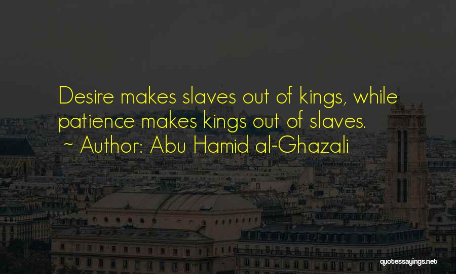 Abu Hamid Al-Ghazali Quotes 155976