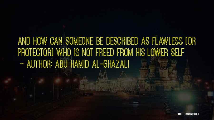 Abu Hamid Al-Ghazali Quotes 1876414