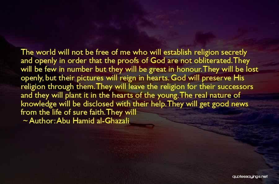 Abu Hamid Al-Ghazali Quotes 215220