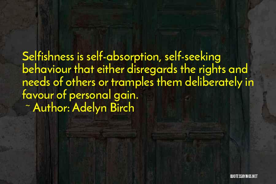 Abuse In Relationships Quotes By Adelyn Birch