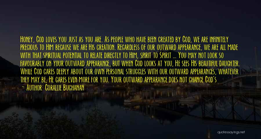 Acceptance Of Change Quotes By Corallie Buchanan