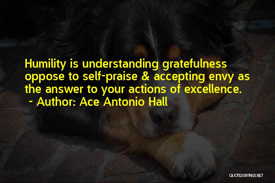 Accepting Its Over Quotes By Ace Antonio Hall