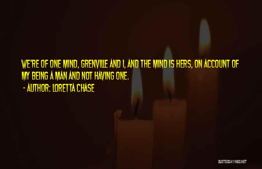 Account Quotes By Loretta Chase