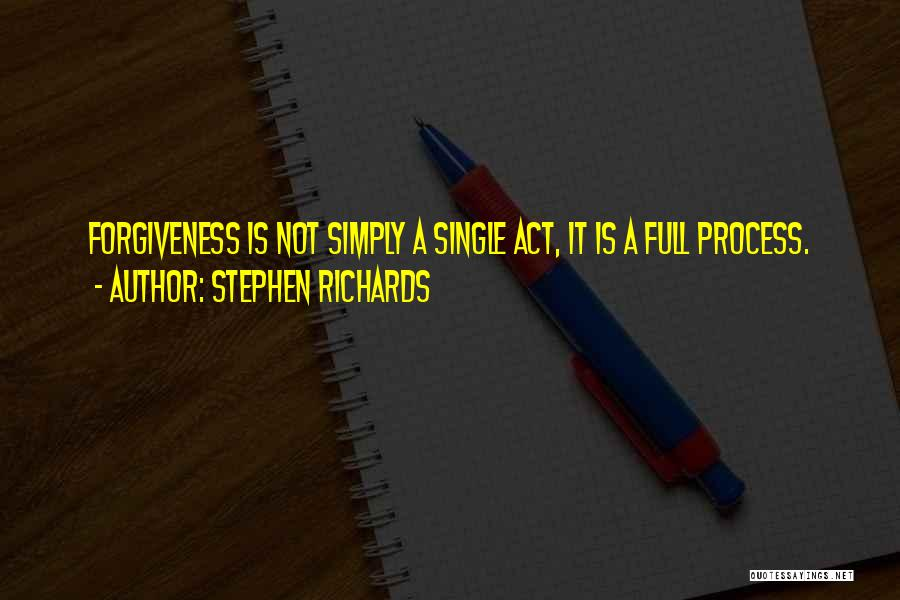 Act Now Motivational Quotes By Stephen Richards