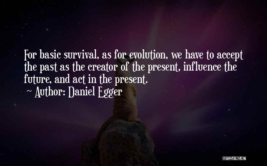 Active Motivational Quotes By Daniel Egger