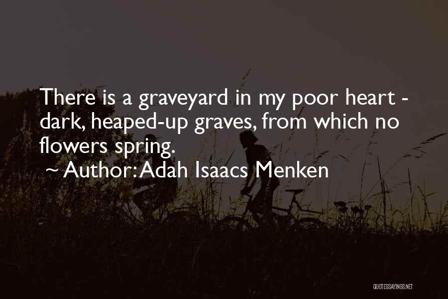 Adah Isaacs Menken Quotes 1962846